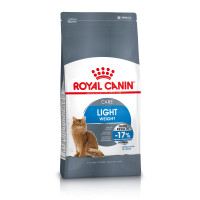 Royal Canin Care Nutrition Light 40 Cat Food 10kg