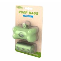 Earth Friendly Poop Dispenser