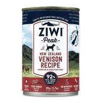 ZiwiPeak Daily Dog Cuisine Venison Adult Dog Food 390g x 12