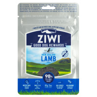 ZiwiPeak Good Dog Adult Dog Treats Lamb - 85g