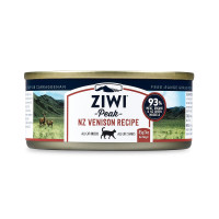 ZiwiPeak Daily Cat Cuisine Venison Cat Food 185g x 12
