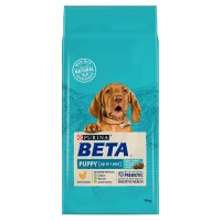 BETA Chicken Puppy Food 14kg