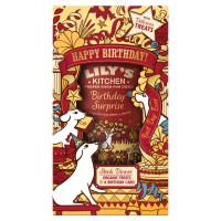 Lilys Kitchen Birthday Surprise Gift Pack for Dogs 450g