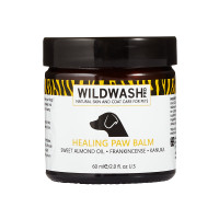 Wild Wash Healing Paw Balm 60ml