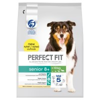 Perfect Fit Senior 8+ Chicken Dog Food