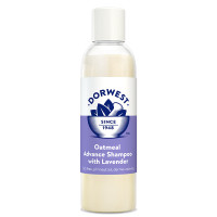 Dorwest Herbs Oatmeal Advance Shampoo