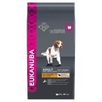 Eukanuba Lamb & Rice Small & Medium Breed Adult Dog Food