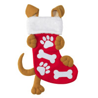 House of Paws Christmas Stocking for Dogs