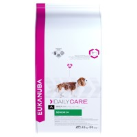 Eukanuba Daily Care Senior 9+ Dog Food 12kg