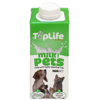Toplife Generic Pet Milk for Cats & Dogs
