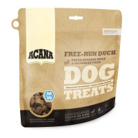 Acana Freeze Dried Free Run Duck Adult Dog Treats 35g