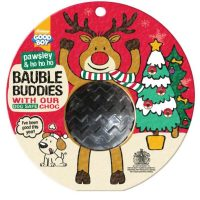 Good Boy Bauble Buddies Christmas Tree Hanger for Dogs 12g