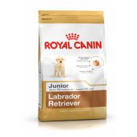 Royal Canin Labrador Retriever 33 Junior Food