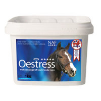 NAF Oestress Horse Calming Supplement