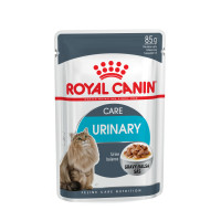 Royal Canin Health Nutrition Urinary Care in Gravy Adult Cat Food 85g x 12