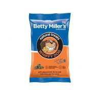 Betty Miller Gluten Free Whiffy Dog Treats 100g