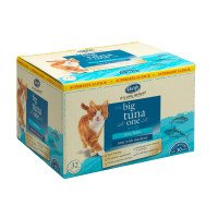 HiLife Its Only Natural Tuna Selection in Jelly Adult Cat Food