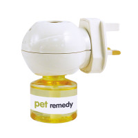 Pet Remedy De-stress & Calm Plug-in Diffuser
