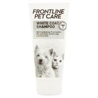 Frontline Pet Care White Coat Dog & Cat Shampoo