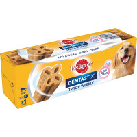 Pedigree Dentastix Twice Weekly Adult Dog Treat
