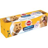 Pedigree Dentastix Twice Weekly Adult Dog Treat Large Dog +25kg - 1 Chew