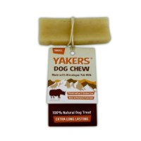 Yakers Himalayan Yak Milk Dog Chew Small