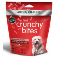 Arden Grange Crunchy Bites Dog Treats 225g - Chicken