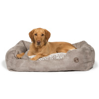 Danish Design Arctic Snuggle Dog Bed 28""