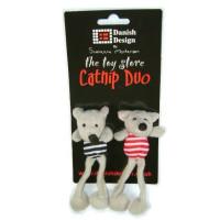 Danish Design Midge and Madge Catnip Duo Cat Toy