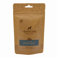 The Innocent Hound Functional Treats for Dogs 100g - Dental Support