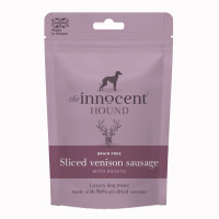 The Innocent Hound Dog Treats