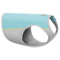 Ruffwear Jet Stream Dog Cooling Vest Blue Lagoon