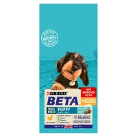 BETA Chicken Small Breed Puppy Food