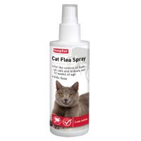 Beaphar Pump Action Cat Flea Spray 150ml