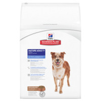 Hills Science Plan Canine Mature Adult 7+ Active Longevity Lamb 12kg x 2