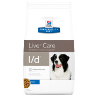 Hills Prescription Diet Canine LD 12kg