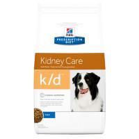 Hills Prescription Diet KD Kidney Care Canine 12kg