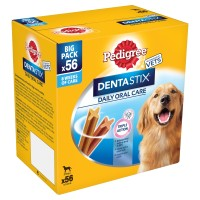 Pedigree Dentastix Large Adult Dog Treat