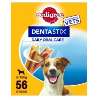 Pedigree Dentastix Small Adult Dog Treat