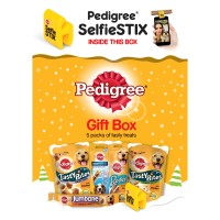 Pedigree Christmas Gift Box for Dogs