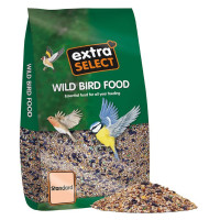 Extra Select Standard Wild Bird Food
