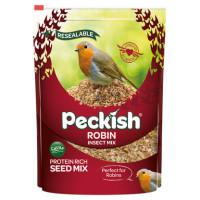 Peckish Robin Blend Bird Food