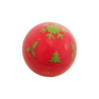 Rosewood Light up Festive Cat Ball Toy