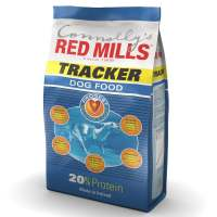 Red Mills Tracker Dog Food