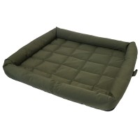 Rosewood Green Water Resistant Dog Mattress