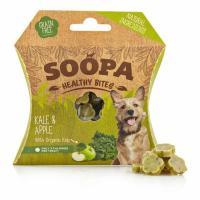 Soopa Kale & Apple Healthy Bites 1 x 50g