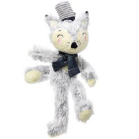 House of Paws Woodland Fox Dog Toy