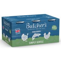 Butchers Simply Gentle Loaf Wet Dog Food