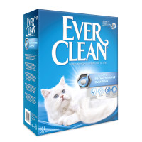 Ever Clean Extra Strength Unscented Cat Litter 10 Litres