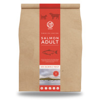 Clydach Farm Salmon Grain-free Adult Dry Dog Food